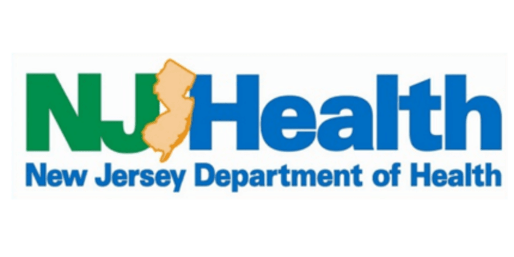 New Jersey Department of Health